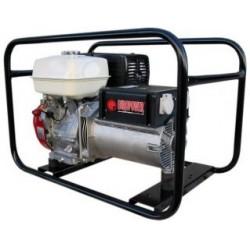 Бензиновый генератор Honda 6квт