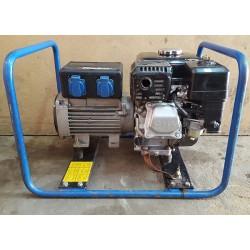 Бензиновый генератор Honda Geko 2400
