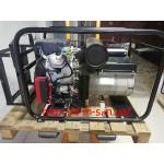 Бензиновый генератор BESTPOWER EP10000E б\у