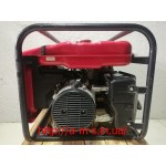 БУ Бензиновый генератор Honda Daishin SGB7001Ha