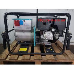 Бензиновый сварочный генератор Honda Eisemann S6400 / S6400E