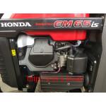 бу Бензиновый генератор Honda EM65is