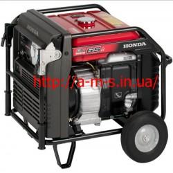 Бензиновый генератор Honda EM65is БУ