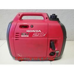 Бензиновый генератор Honda EU20i