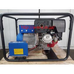 Бензиновый генератор Honda Geko 4400 ED-A