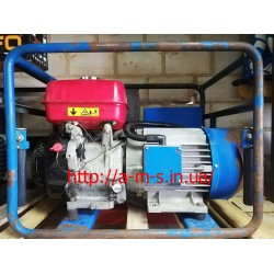 Бензиновый генератор Geko 6800