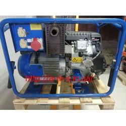Бензиновый генератор Geko 9000 ED-AA