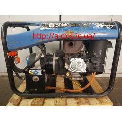 Бензиновый генератор SDMO Perform 6500 C GAZ